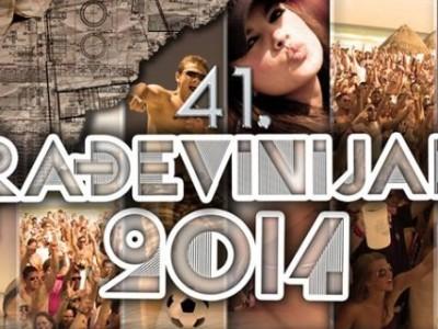PRIJAVE DO 15.4.: Građevinijada 2014 (8.5. – 13.5.)
